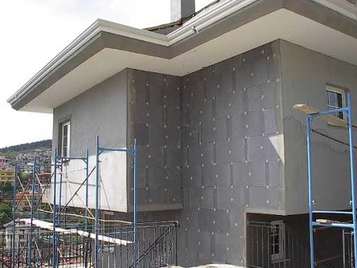Binalarda Isı Yalıtımının Önemi